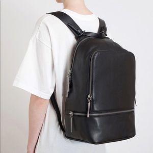 3.1 Phillip Lim 31 Hour Black Backpack